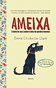 Ameixa: O diário de uma cachorra cheia de questões humanas