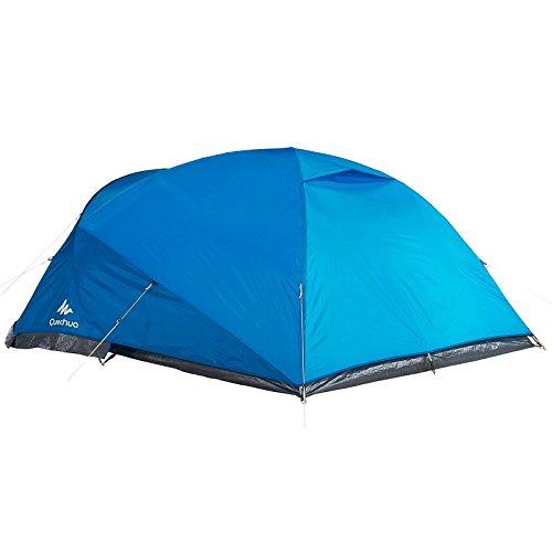 Zelt Arpenaz Xl 3 Quechua : Decathlon quechua arpenaz xl tent for people blue