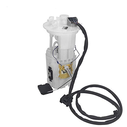 EMIAOTO Fuel Feed Unit for Mercedes-Benz A-Class,W168,M 166.940,M 166.960,M 166.990 M1080415