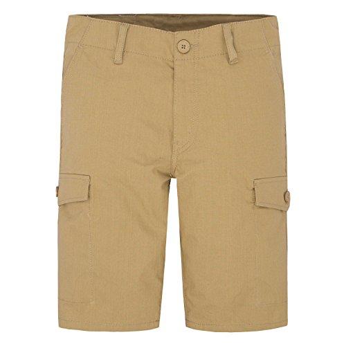 Levi's Big Boys' 511 Slim Fit Quick Dry Shorts, Harvest Gold,