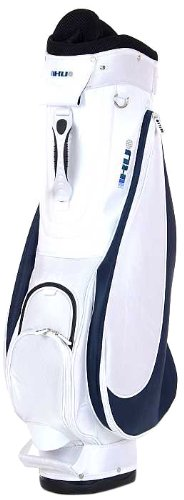 e8bea5296df2ef VK KV Lady Bird Luxury Golf Bag Blanc/Navy: Amazon.co.uk: Sports ...