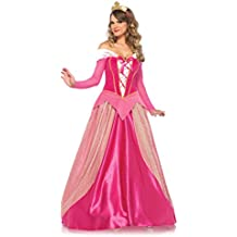 Disney Women's Princess Aurora Costume