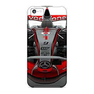 For Iphone 5c Phone Cases Covers(mclaren Mp422)