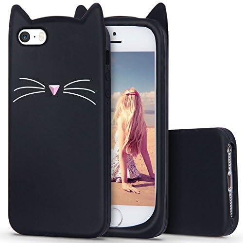 Iphone 5 cat case