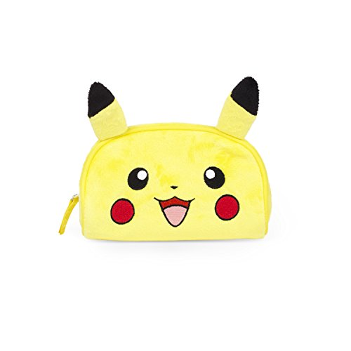 Pokemon Pikachu Plush Cosmetic (Pokemon Girl)