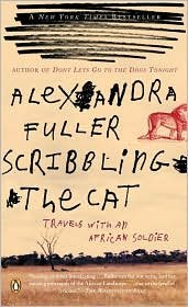 Scribbling the Cat Publisher: Penguin