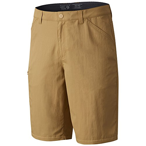 Mountain Hardwear Mesa II 9 IN Short - Men's Sandstorm 32