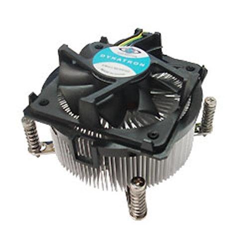 Dynatron R9 2U 80mm LGA 2011 Sandy Bridge EP/EX CPU Heatsink Fan Cooler - NEW (Best Sandy Bridge Cpu)