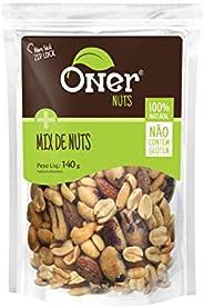 Mix de Nuts Oner 140g