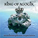 Membranophonic Experience by King Of Agogik (2006-05-04)