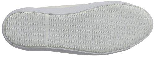 Fila Tenmile C Low Wmn - Zapatillas de casa Mujer Weiß (Weiß)