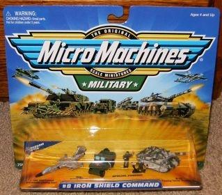 micro machines army - 9