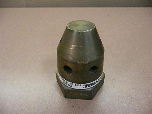 Fenwal 93-19401X-XXX Nozzle