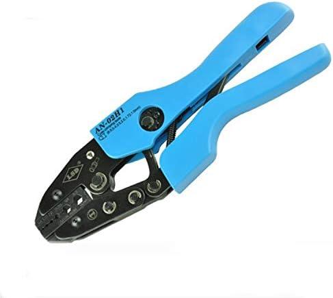 ケーブルカッター 多機能 ハンドツール プレス 同軸ケーブル用 圧着ペンチ 手動ケーブルカッター