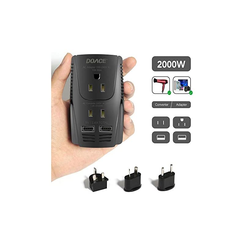 doace-2018-upgraded-c11-2000w-voltage