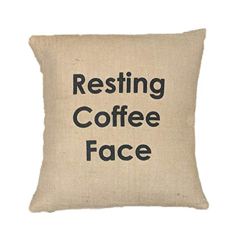 ItSoMe | Resting Coffee Face | 16