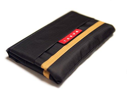 TAKVA The Pocket Sejadah | Portable Prayer mat]()