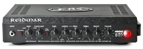 EBS Sweden AB Reidmar Bass Amplifier Head