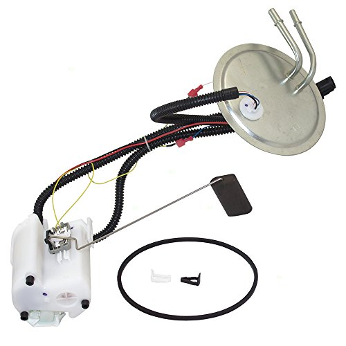 Center Tank Fuel Pump Module Assembly Replacement for Ford Pickup Truck Chassis Cab 142