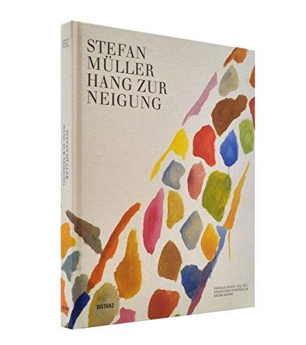 Stefan Müller: Hang zur Neigung ebook