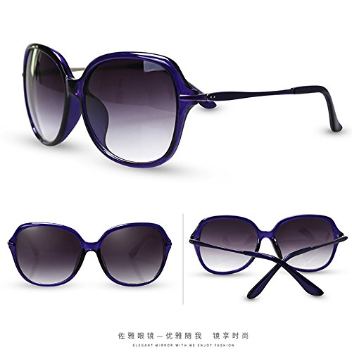 elegantes Driving Gafas moda Color Travel Glasses Sra 01 de polarizadas ZHIRONG de sol 03 tqSwqF8