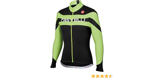 2440f096d Amazon.com   Castelli Giro LS Jersey FZ   Sports   Outdoors