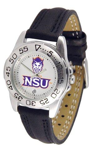 Northwestern State Demons Sport Women's Watch by SunTime