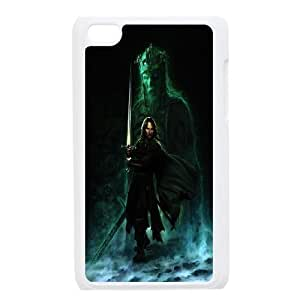 James-Bagg Phone case - Lord Of The Rings Pattern Protective Case FOR IPod Touch 4th Style-2