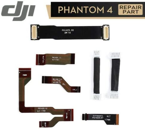 Repair Flexible Flat Cable Set Connect Cables for DJI Phantom 4 Part NO.50