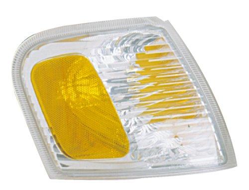 Eagle Eyes FR303-U000R Parking and Signal Light EE-FR303-U000R