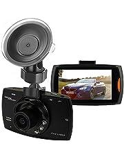 Mini Car DVR G30 Full HD 1080P Car Camera Recorder Night Vision, Motion Detection, G-sensor Registrator