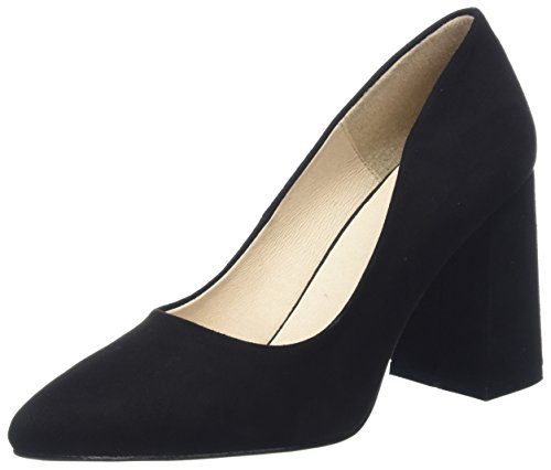 Noir Femme S the Escarpins Black Jane Bear Shoe YxRZnwqXAt