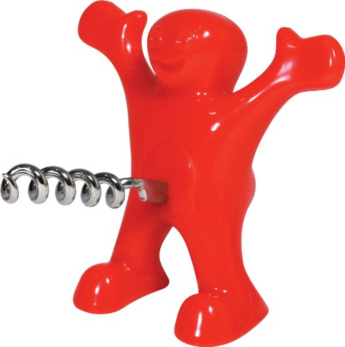 Sir Perky Corkscrew by Fairly Odd Novelties