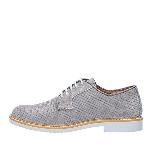 Igi&Co 1105155 Chaussures de Ville Homme Grey