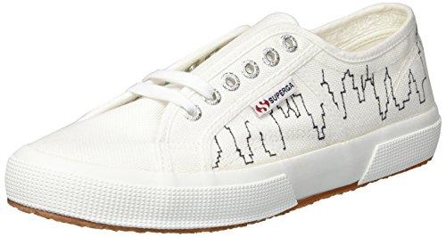 Sneaker Di Moda Skyline 2750 Superga Da Donna