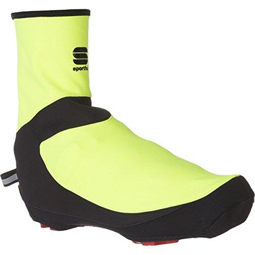 Sportful Roubaix, Thermo Neon shoecovers 2015