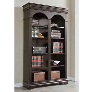 pinterest pin bookcase ideas deco inverted double corner bookcases