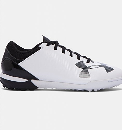 Under Armour Spotlight TF JR - White