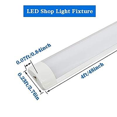 CNSUNWAY LIGHTING LED Shop Light
