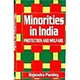 Minorities in India : Protection and Welfare, Pandey, Rajendra, 8170248736
