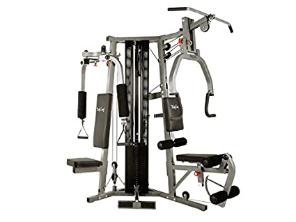 Bodycraft fitness galena pro home gym optional leg press included
