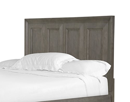 Magnussen B3744-54H Talbot Panel Bed Headboard, Queen, -