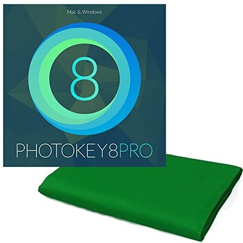 8 with Green Screen Bundle ()