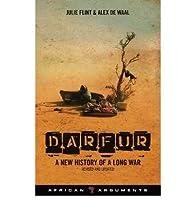 Darfur par Alex de Waal