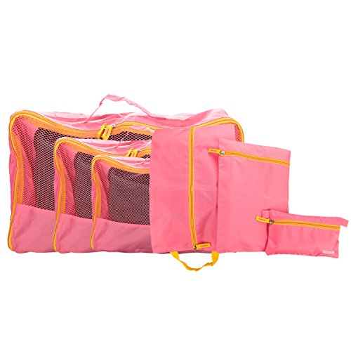 Multi functional Organizers Compression Luggage%EF%BC%8CLuggage Watermelon product image