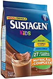 Sustagen Kids Chocolate 190G Sachê, Sustagen Kids