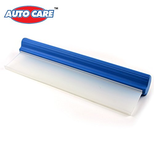 Auto Care Professional Quick Drying Wiper Blade Squeegee Car Flexy Blade Cleaning Vehicle Windshield T shape Silcone S02