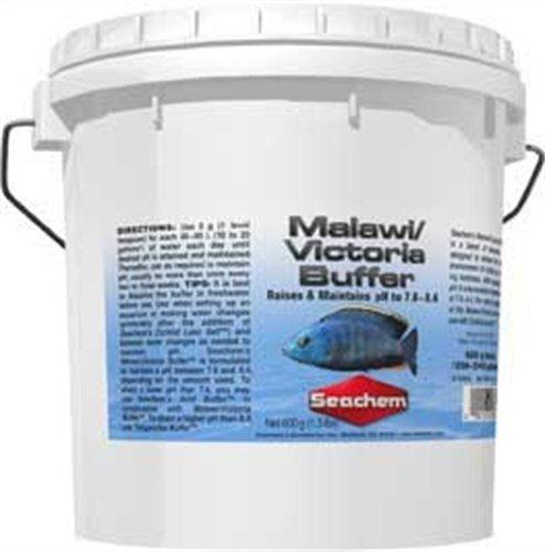Malawi/Victoria Buffer, 4 kg / 8.8 lbs ()