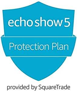 2-Year Accident Protection for Echo Show 5 (2nd Gen)