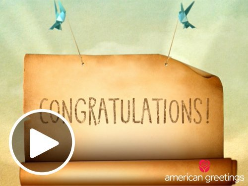 You're Awesome (Animated) eGift Card link image
